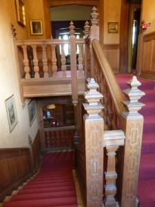 Goddards Staircase